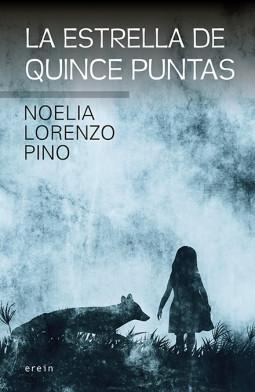 Reseña: Noelia Lorenzo Pino, La estrella de quince puntas