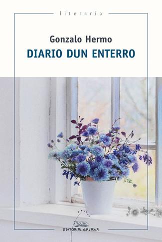 Recensión: Gonzalo Hermo, Diario dun enterro