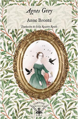 Recensión: Anne Brontë, Agnes Grey
