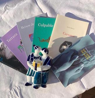 Lecturas da corentena (III): Poesía (Galicia Confidencial, 29/03/20)