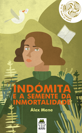 Recensión: Álex Mene, Indómita e a Semente da Inmortalidade