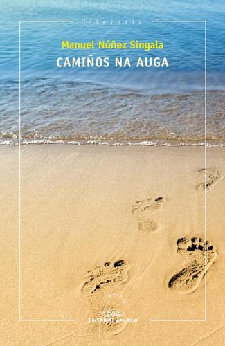 Recensión: Manuel Nuñez Singala, Camiños na auga