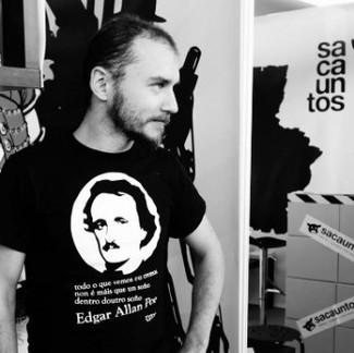 """Tomás González Ahola : """"O descoñecido é unha das meirandes preocupacións da nosa especie e por"""