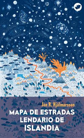 Recensión: Jón R. Hjálmarsson, Mapa de estradas lendario de Islandia