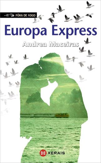 Recensión : Andrea Maceiras, Europa Express