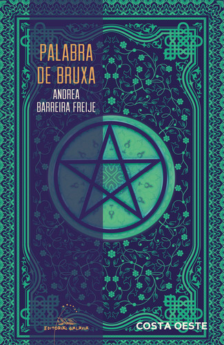 Recensión: Andrea Barreira, Palabra de bruxa