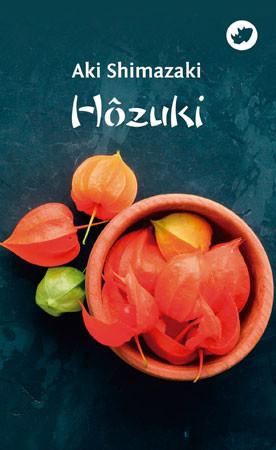 Recensión: Aki Shimazaki, Hôzuki
