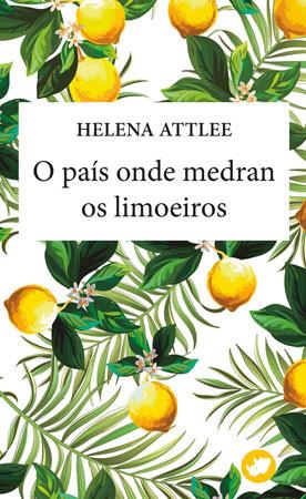 Recensión: Helena Attlee, O país onde medran os limoeiros