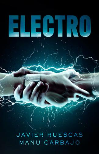Reseña : Javier Ruescas y Manu Carbajo, Electro