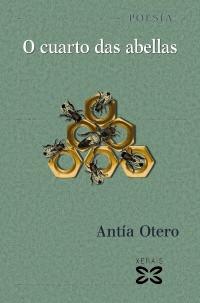 Recensión : Antía Otero, O cuarto das abellas
