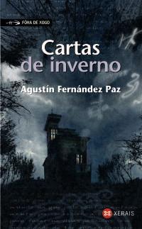 Recensión : Agustín Fernández Paz, Cartas de inverno