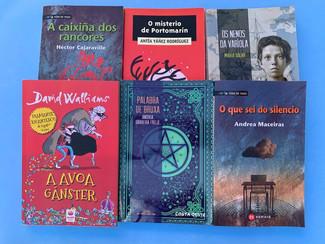 Lecturas da corentena (V): Literatura xuvenil (Galicia Confidencial 6/04/2020)