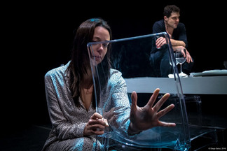 Teatro na casa: Raclette, de Ibuprofeno Teatro (Balea Cultural, 12/05/2020)