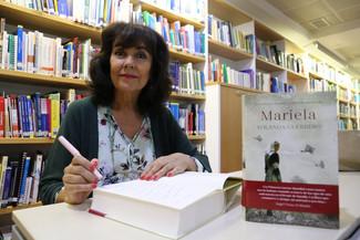 """Yolanda Guerrero: """"Me fascinan las contradicciones del ser humano"""""""