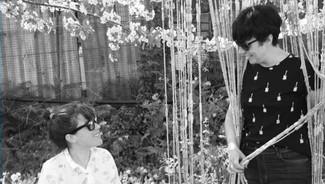 """Iria Pinheiro e María Lado: """"Falar da miña avoa era un xeito de devolverlle un lugar importante"""""""