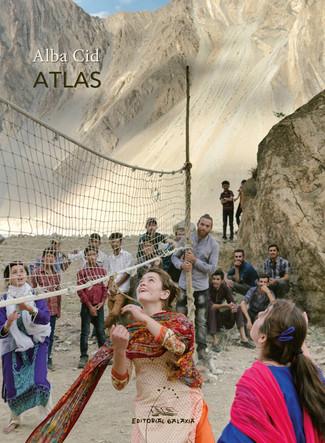 Recensión: Alba Cid, Atlas