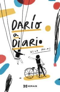 Recensión: Xela Arias, Darío a diario