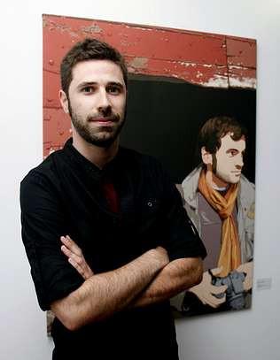 """Miguel Cuba: """"Apetecíame facer unha historia que prestase atención á cotidianidade da xente anó"""