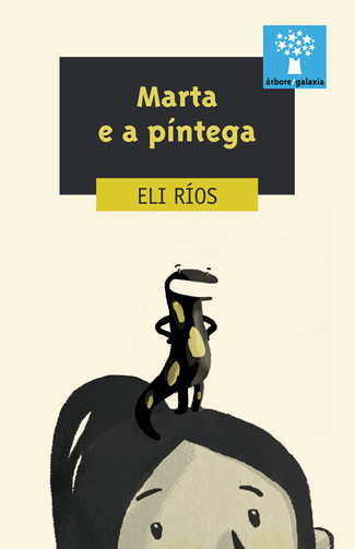 Recensión: Eli Ríos, Marta e a Píntega