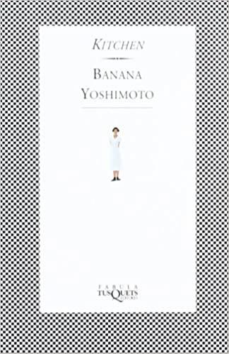 Reseña: Banana Yoshimoto, Kitchen