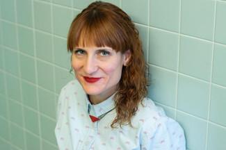 """Elisa Ferrer: """"De adolescente, los cuentos de Cortázar provocaron en mí aún más ganas de escrib"""