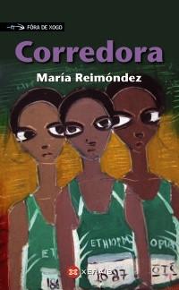 Recensión : María Reimóndez, Corredora