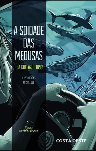 Recensión: Iria Collazo López, A soidade das medusas