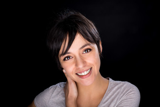 "Paloma Saavedra: ""Un dramaturgo crea historias. Eu creo anacos de vida nesas historias."""