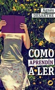 Recensión: Agnès Desarthe, Como aprendín a ler