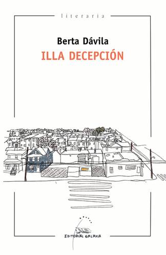 Recensión: Berta Dávila, Illa decepción