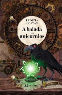 Recensión: Ledicia Costas, A balada dos unicornios