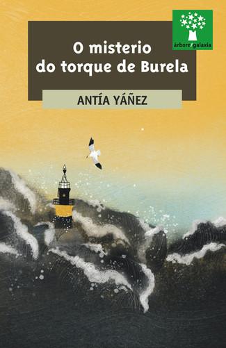 Recensión: Antía Yáñez, O misterio do torque de Burela