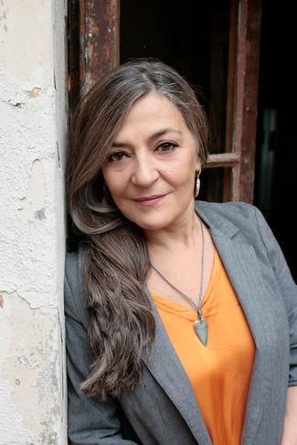 """Olga Merino: """"'La forastera' no es una novela sobre el suicidio, sino sobre la libertad"""""""