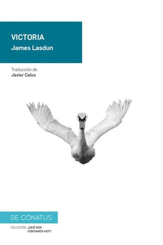 Reseña: James Lasdun, Victoria