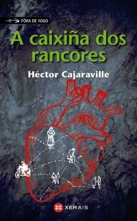 Recensión : Héctor Cajaraville, A caixiña dos rancores