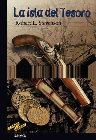 Reseña : R.L.Stevenson, La isla del tesoro