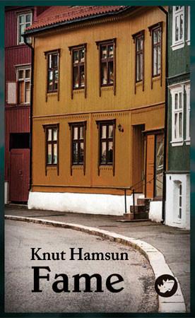 Recensión: Knut Hamsun, Fame