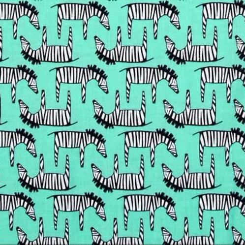Jennie's zebras