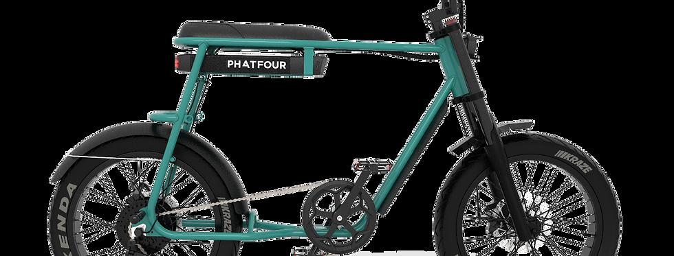 Phatfour FLB + serie Groen