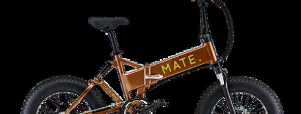 MATE X Copper Cobber