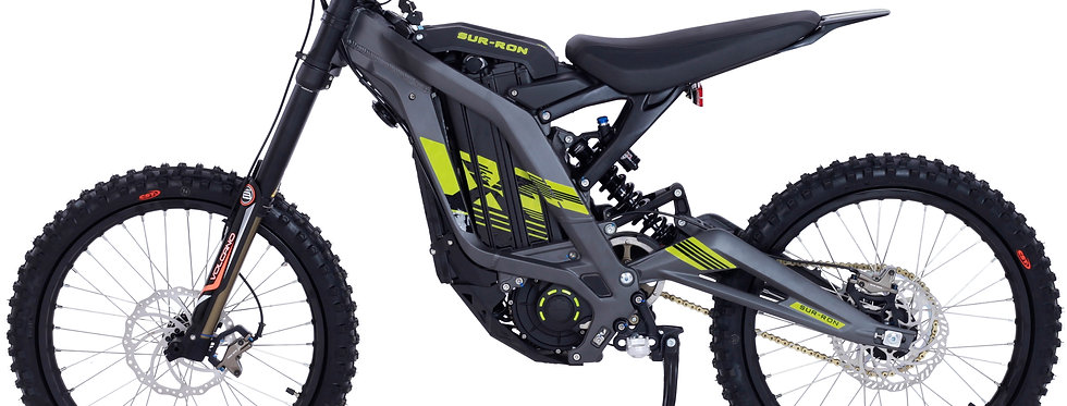 Sur-Ron Light Bee X  off-road bike