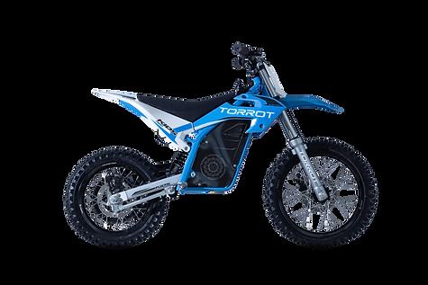 Crossmotor Torrot EMX