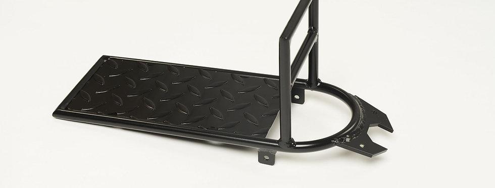 KNAAP front rack