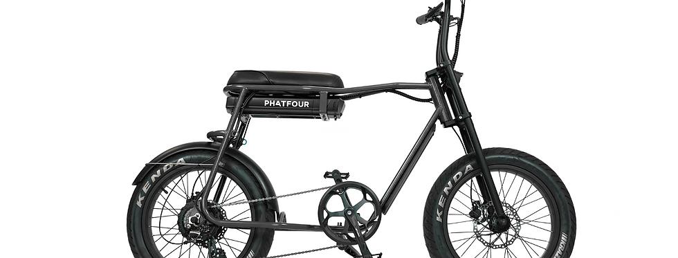 Phatfour FLS-serie Black