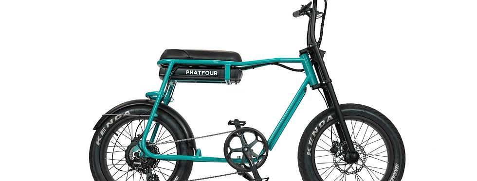 Phatfour FLS-serie Green
