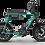 Thumbnail: Phatfour FLB + serie Groen