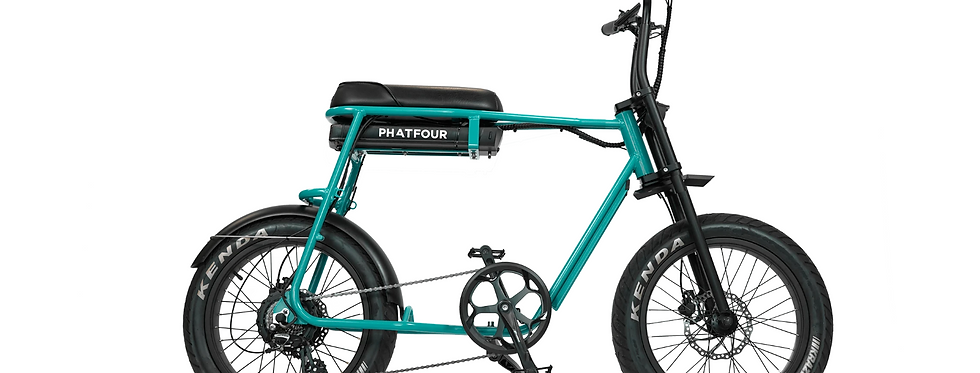 Phatfour FLB-serie Green
