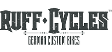 Logo Ruff Cycles