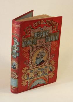 Les 5 nièces de l'oncle Barbe Bleu.