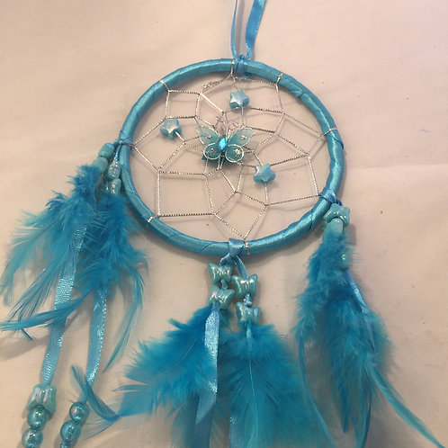 Butterfly Dreamcatcher 11cm